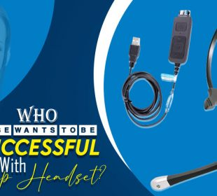 VoIP-Headset