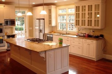 cost to have cabinets painted